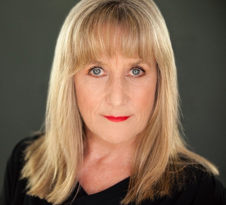 Joan McBride